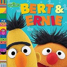 Bert & Ernie (Sesame Street Friends)