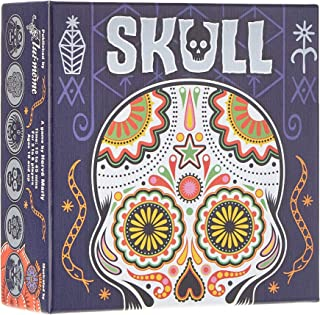 Best skull and roses game Reviews