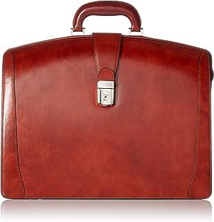 bosca mens briefcase