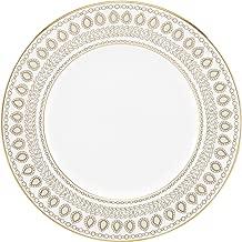 Lenox Marchesa Gilded Pearl Dinner Plate, White