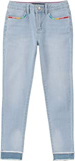 Calvin Klein Girls' Ultimate Skinny Jean