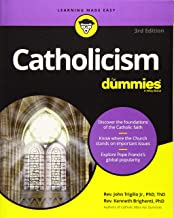 Catholicism For Dummies 3e