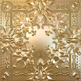 Watch The Throne [Clean]