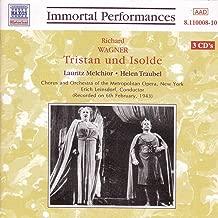 Wagner, R.: Tristan Und Isolde (Melchior, Traubel) (1943)