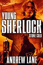 Stone Cold: Young Sherlock Holmes 7