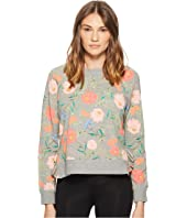 Kate Spade New York - Blossom Crop Pullover