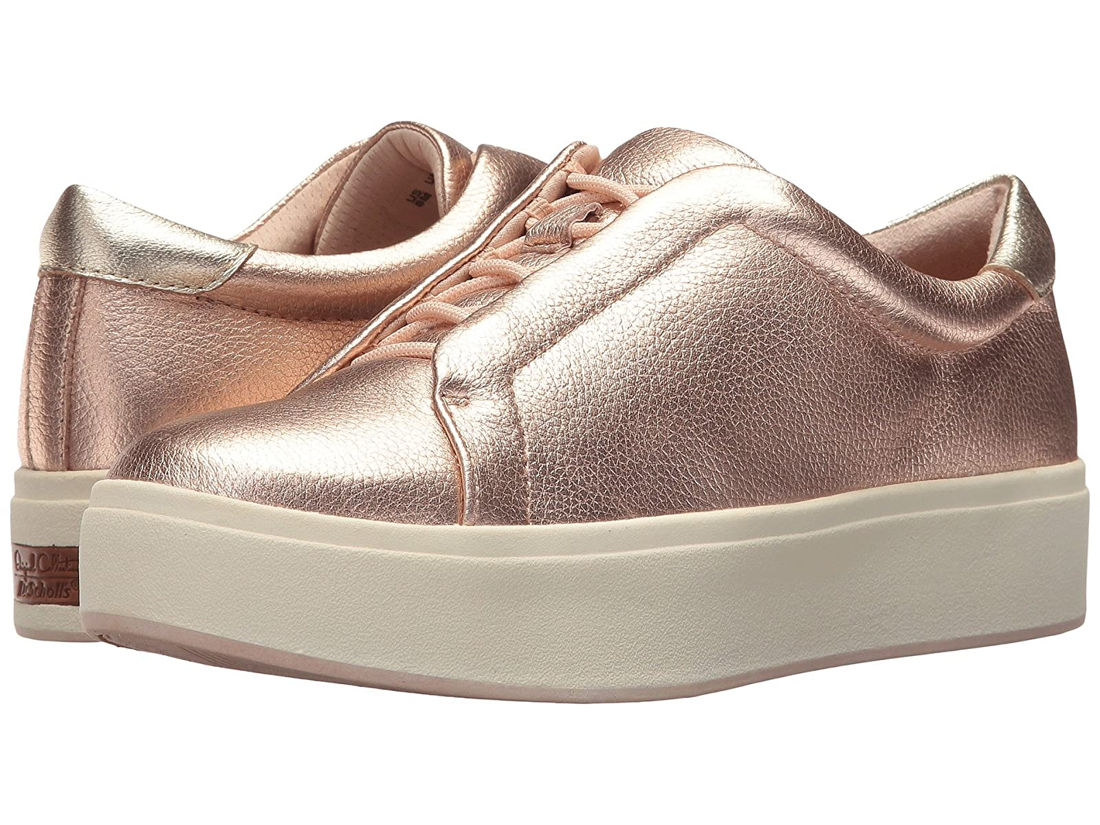 Dr. Scholl's Abbot Lace Original CollectionAtmospheric grades have affordable shoes