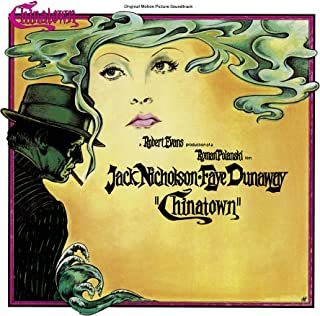 Chinatown Soundtrack