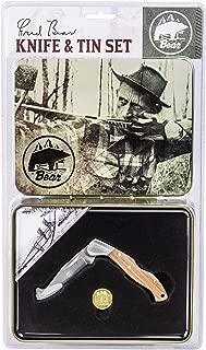 Bear Archery Fred Bear Gift Tin