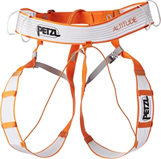 Petzl - ALTITUDE, Ultra-light Mountaineering and Ski Harness