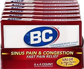 Best bc powder sinus allergy Reviews