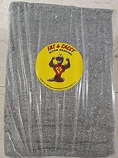 25lb unmixed bulk Fat N Sassy Bulk Worm Bedding
