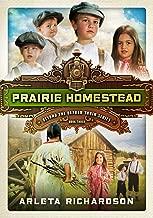 Prairie Homestead (Beyond the Orphan Train Book 3)