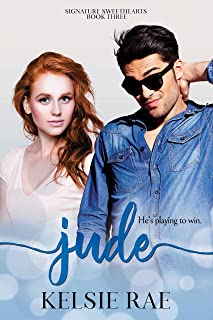 Jude: a friends to lovers, eSports romance stand alone (Signature Sweethearts)