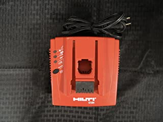 Hilti C 7/24 Battery Charger Item No.: 00378449