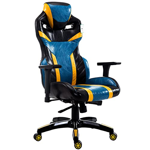 Pleasant Best Gaming Chair Amazon Co Uk Camellatalisay Diy Chair Ideas Camellatalisaycom