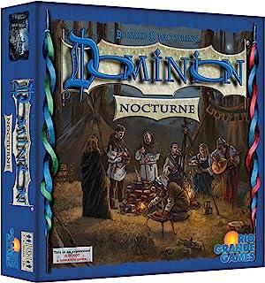RIO550 Dominion: Nocturne