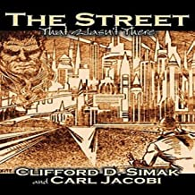 The Street That Wasn't There: A Short Fiction