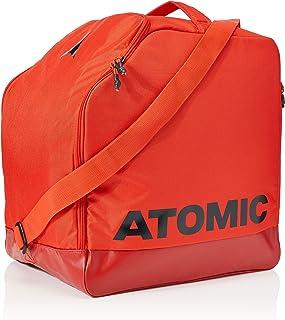 Atomic, Pjäx- och hjälmväska