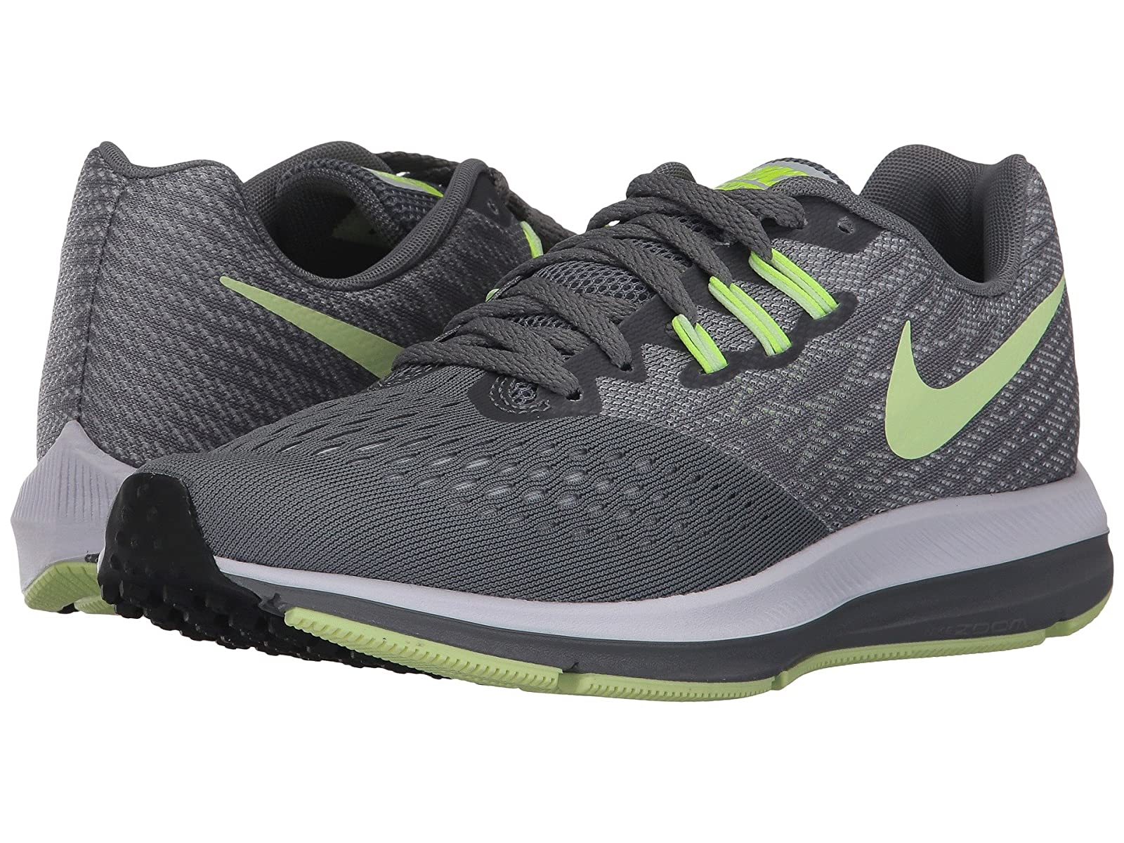Man's/Woman's 4 - Nike Air Zoom Winflo 4 Man's/Woman's  - Low cost 6a5ec0