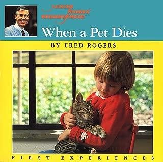 when one pet dies