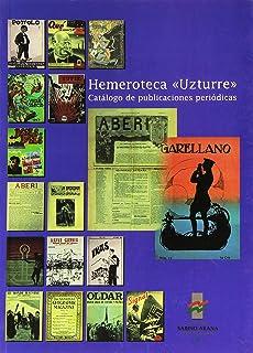 Amazon.es: UZTURRE
