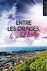 Entre les orages, le soleil brille : Une intrigue à l'image des côtes de Bretagne : escarpée, surprenante et romantique Format Kindle