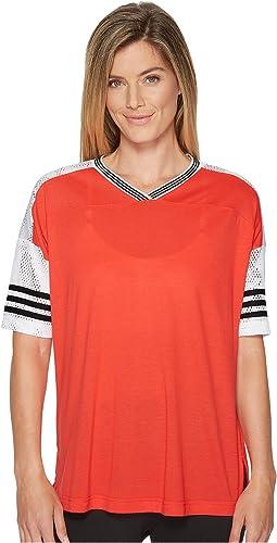 Sport Id Short Sleeve Tunic