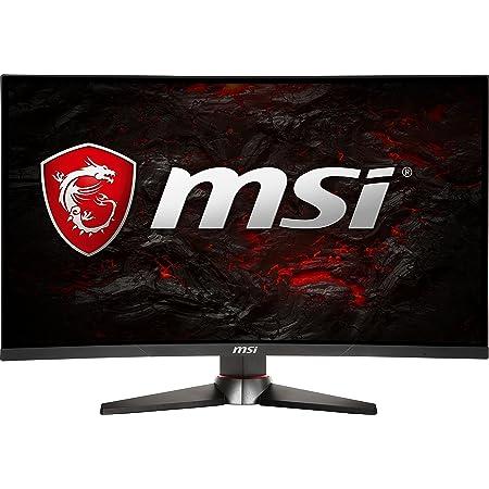 MSI Optix MAG27CQ 湾曲27インチ ゲーミングモニタ [WQHD対応] MN330