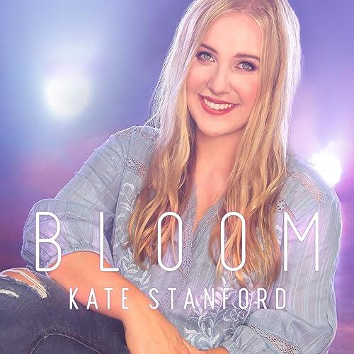 Kate Stanford - Bloom 2019