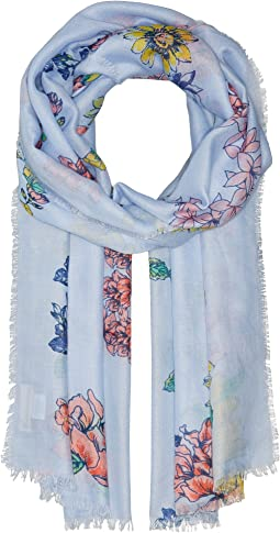 Collection XIIX - Hello Spring Wrap