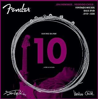 fender hendrix strings