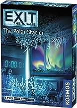 polar escape game