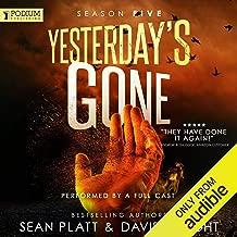 Yesterday's Gone: Season Five