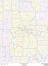 Minneapolis, Minnesota Zip Codes - 36