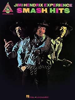 Jimi Hendrix - Smash Hits Songbook (Guitar Recorded Versions)