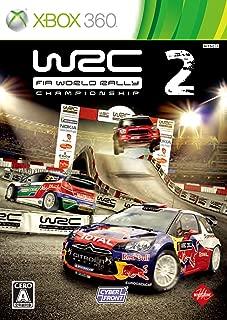 WRC 2: FIA World Rally Championship [Japan Import]