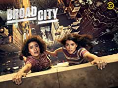 BROAD CITY: SEASON 5 and BROAD CITY: THE COMPLETE SERIES arrive on DVD July 9 from Comedy Central