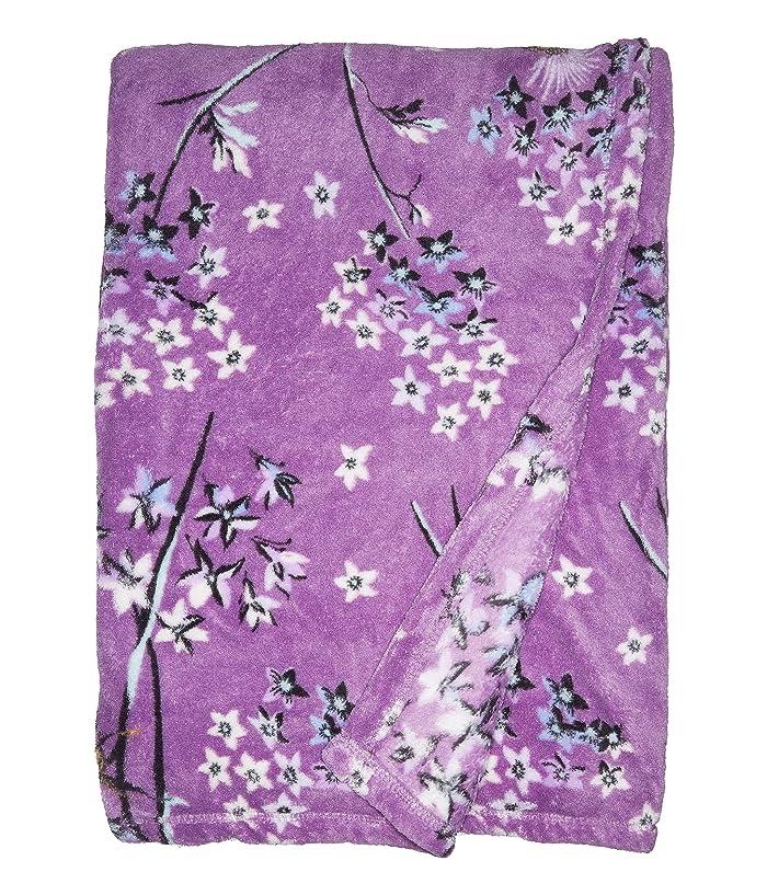 Vera Bradley Fleece Travel Blanket Zappos Com