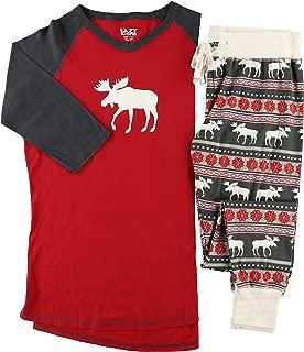 Women's Pajama Set by LazyOne | Cute Ladies Christmas Pajamas