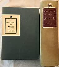 Basic Works of Aristotle [in slipcase]