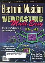 Electronic Musician Magazine, April 2002 (Vol. 18, No. 5)