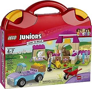 LEGO Juniors Mia's Farm Suitcase 10746