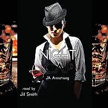 Night Cap: Open Tab, Book 3