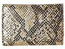 Hobo Jill Trifold Wallet (Liquid Snake)