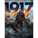 1917 [HD + 4K + Dolby Vision + Dolby Atomas]