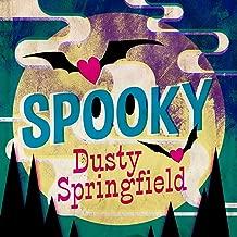 spooky springfield