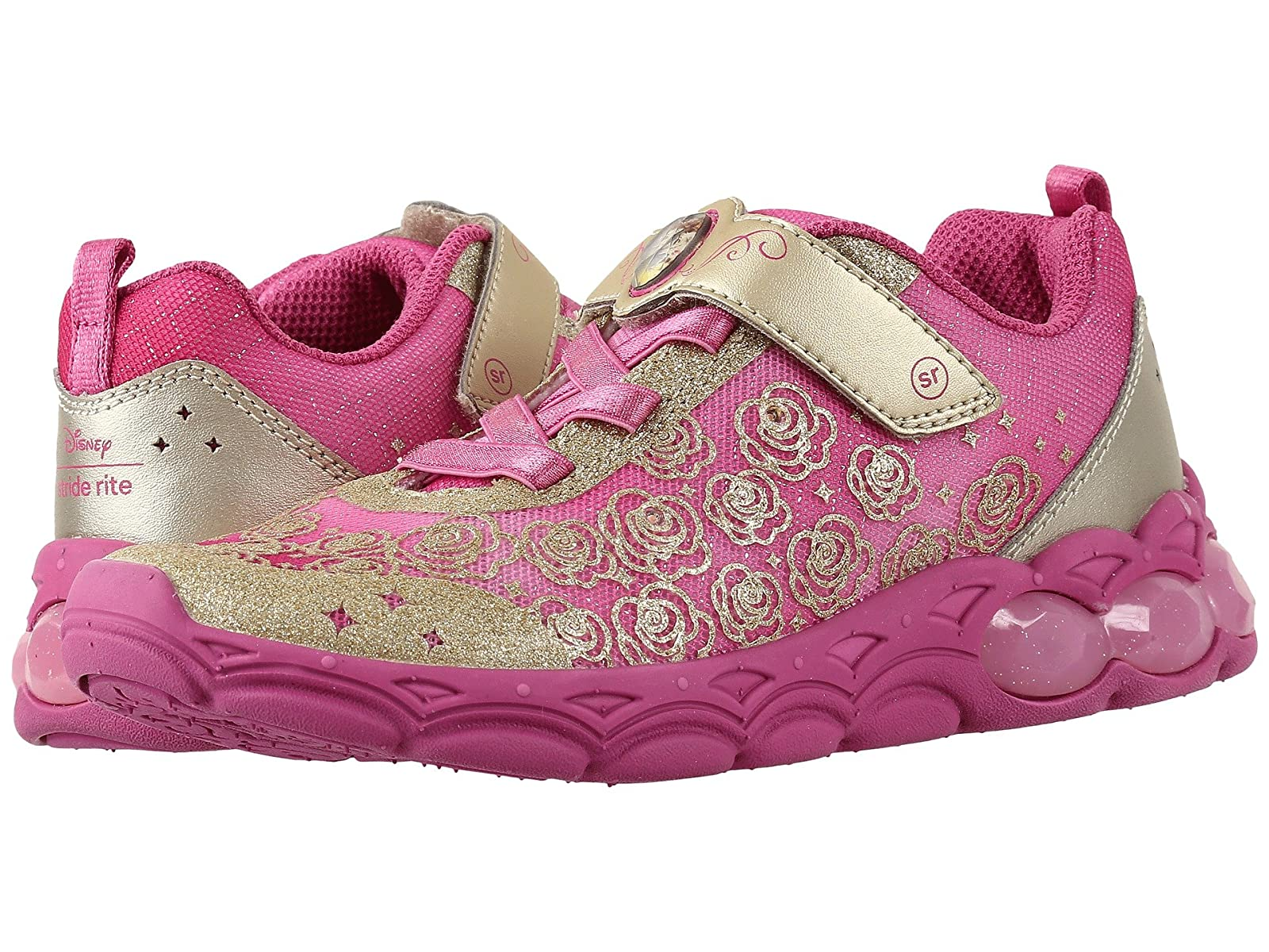 Stride Rite Disney® Belle Of The Ball (Toddler/Little Kid)Cheap and distinctive eye-catching shoes