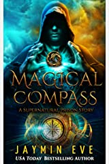 Magical Compass (Supernatural Prison Book 5) (English Edition) Format Kindle