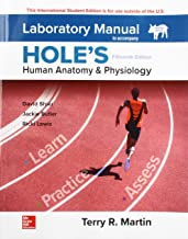 Best laboratory manual for holes human anatomy and physiology Reviews